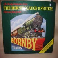 The Hornby Gauge 0 System by Chris & Julie Graebe